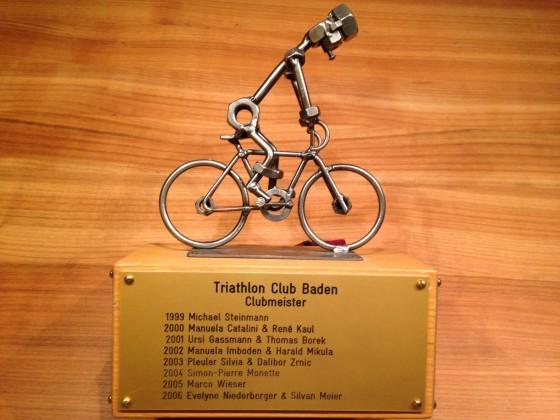 Clubmeister Pokal